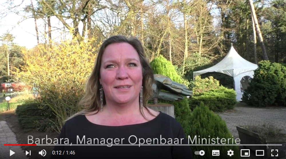 Barbara Over Persoonlijke Ontwikkeling